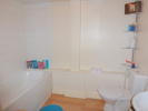 Flat B Bathroom