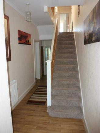 Downstairs Hallwa...