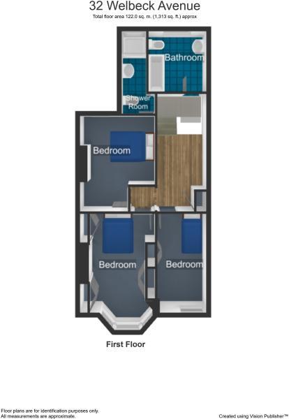 First Floor Floor...