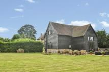 Detached home to rent in Hooks Farm, Henley Road...