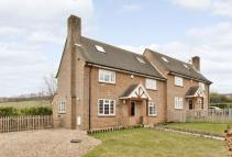 semi detached home in The Lodge, Honey Lane...