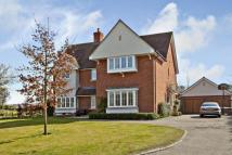 4 bedroom Detached property in Oakley Court, Benson...