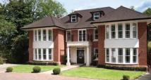 Detached house in Beechwood Drive, Marlow...