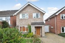 4 bed Detached home in Ancastle Green...