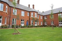 1 bed new Flat in Ipsden Court, Cholsey...