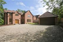 new home to rent in Fishers Lane, Cold Ash...