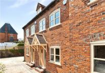 Terraced house to rent in St. Marys Court...
