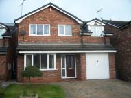 4 bedroom Detached house to rent in Dunham Close, Sandbach...