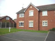 Apartment to rent in Welles Street, Sandbach...