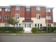 Apartment in William Foden Close...