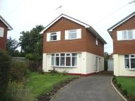 3 bedroom Detached house in Bollin Close, Elworth...