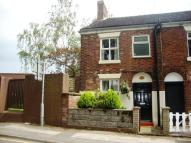 Cottage for sale in Crewe Road, Sandbach...