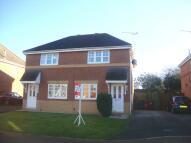 3 bed semi detached home in Coleridge Close...