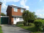 Link Detached House to rent in Laurel Close, Sandbach...