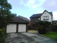 4 bed Detached property in Thornbrook Way...
