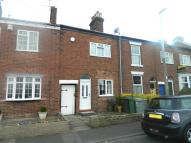 2 bedroom Terraced property in Park Lane, Sandbach, CW11