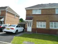 semi detached property in CHAUCER GROVE, Sandbach...