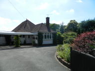 Detached Bungalow for sale in MIDDLEWICH ROAD...