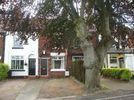 Terraced house to rent in CREWE ROAD, Sandbach...