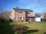 4 bedroom Detached home to rent in CREWE ROAD, Sandbach...