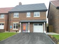 4 bed new home in PORTLAND DRIVE...