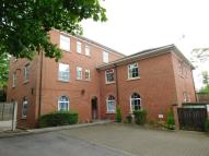 Apartment to rent in Park Lane, Congleton...