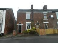 2 bed End of Terrace property to rent in London Road, Sandbach...