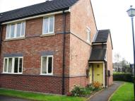 Apartment to rent in The Spinney, Sandbach...
