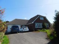 Detached property for sale in Havannah Lane, Congleton...