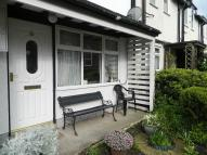 1 bedroom Terraced home for sale in The Dingle, CW1