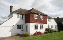 5 bed Detached property to rent in Lyndhurst Drive...