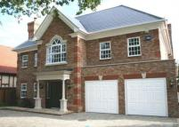 5 bed Detached home to rent in Heathfield Lane...