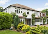 5 bed Detached property to rent in Parkgate Road, Orpington...