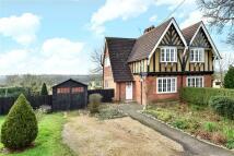 2 bedroom semi detached property to rent in Hamptons Road, Hadlow...