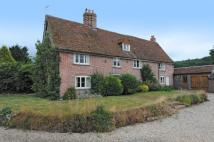 5 bed Detached property in Pilgrims Way, Westerham...