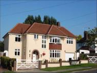 Detached house to rent in Mayfield Avenue...