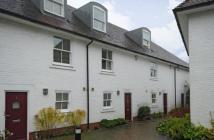 3 bed Terraced home to rent in Buckwell Place...