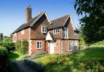 Brick Cottages Detached property to rent