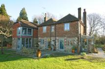 4 bedroom Detached property in Bitchet Green, Seal...
