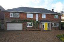 4 bed Detached property in The Vine, Sevenoaks...