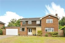 Detached property in Chartway, Sevenoaks...