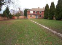 semi detached home to rent in New Hewitts Farm...