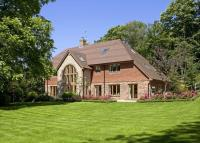 Detached house in Comp Lane, Platt...