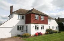 5 bedroom Detached property to rent in Lyndhurst Drive...
