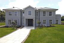5 bedroom new home in Burlings Lane, Knockholt...