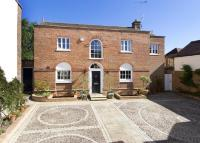 4 bed Detached house to rent in High Street, Westerham...