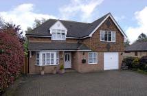 5 bedroom Detached house in The Street, Plaxtol...