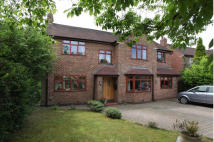Detached home for sale in High Elm Road, Hale Barns