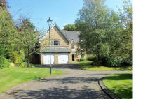 Detached house for sale in Consort Place, Bowdon