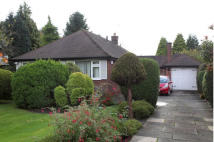 Detached Bungalow for sale in Chapel Lane, Hale Barns